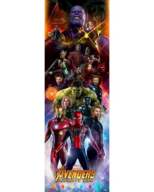 CPP20254 Avengers: Infinity...
