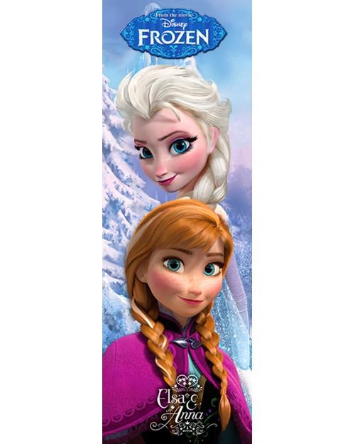 CPP20222 Frozen  (Anna & Elsa)