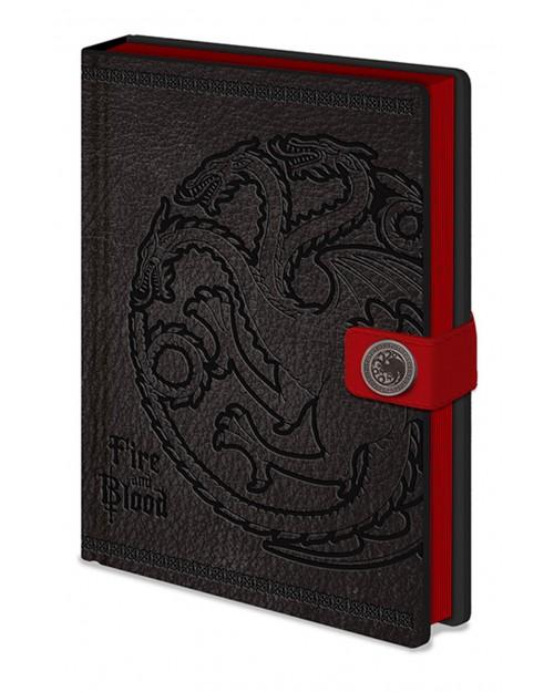 Game of Thrones (Targaryen)...