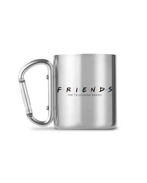 FRIENDS Logo MGCM0022