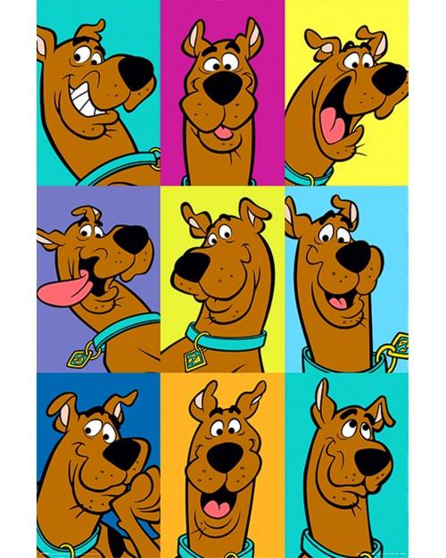 PP34640 Scooby Doo (The...
