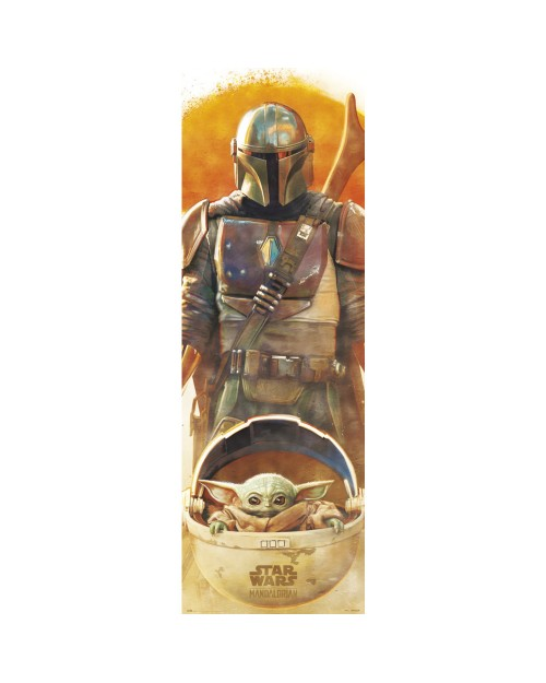 PPGE8083 STAR WARS THE...