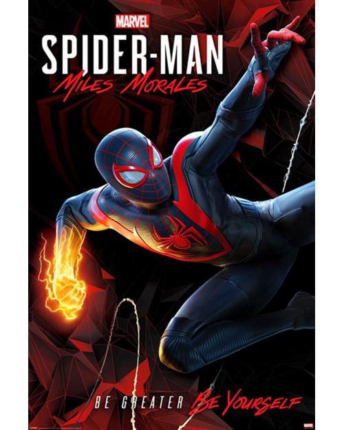 PP34734 Spider-Man Miles...