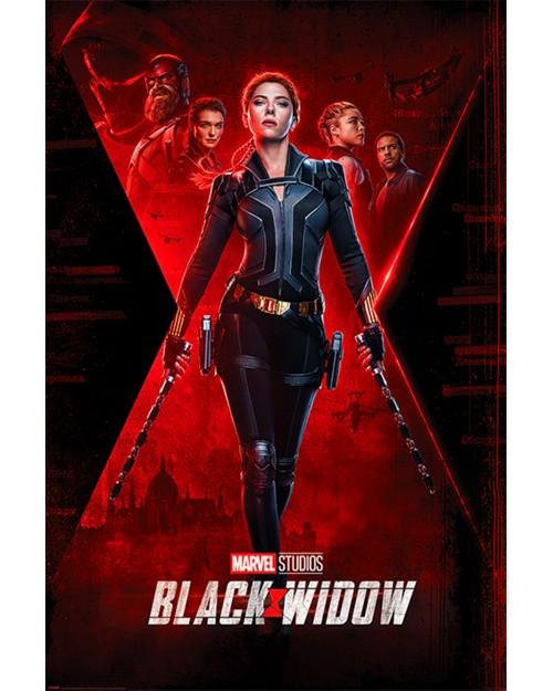 PP34646 Black Widow...