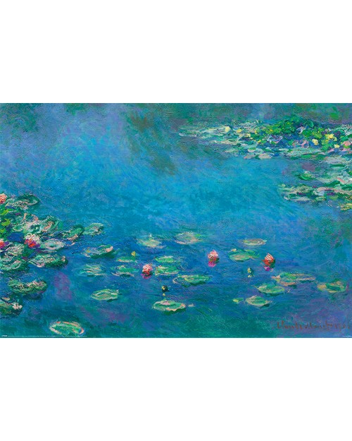 PP34878 Claude Monet...