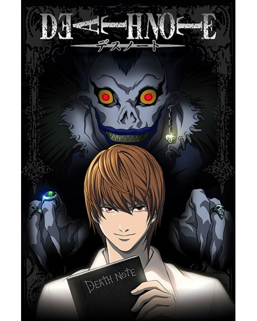 PP34314 Death Note (From...